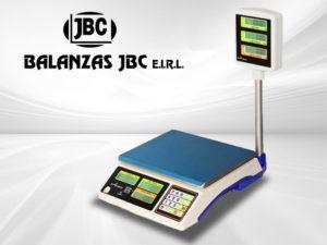 BALANZA E-ACCURA 30KG x 5GR