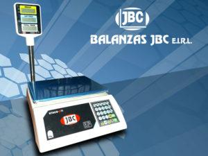 Balanza Modelo KTACS-Q7I