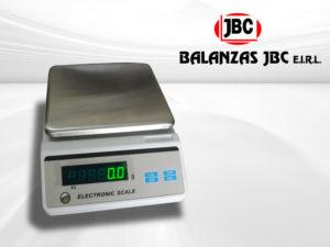 Balanza Modelo JCS-C