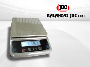 Balanza Modelo KF-9504