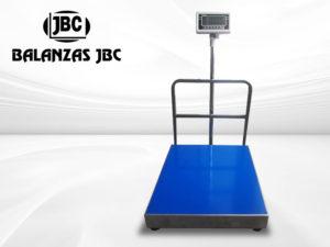 Balanza Plataforma T-SCALE