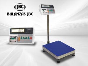 Balanza Etiquetadora de Plataforma T-SCALE Modelo T2200P-500PP