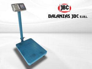 Balanza Modelo 8503 B