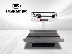 Balanza Mecánica Pesa Bebe JBC Modelo PBM-16