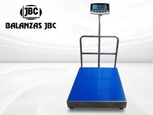 Balanza Plataforma Marca JBC modelo JWI-700B JADEVER