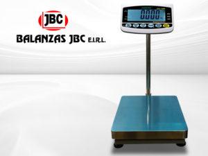 Balanza de Plataforma Marca: JADEVER-JBC Modelo: JWI 700B