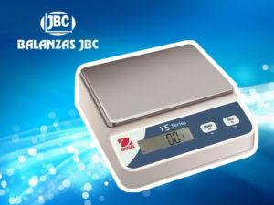 Balanza de precisión MARCA OHAUS – MODELO YS-30001