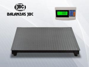 Balanza industrial de rampa e-Accura SB530