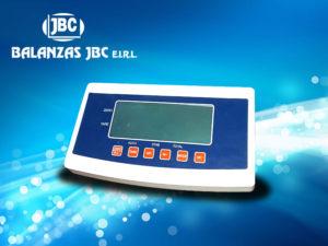 Indicador Modelo B09 LCD