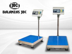 Balanza Plataforma Excell Modelo LAP-300